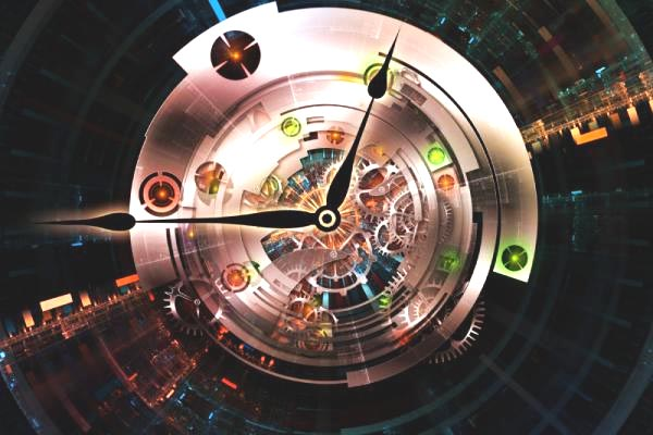 путешествия во времени, Удивительные люди, наука, Мелвин Уилсон