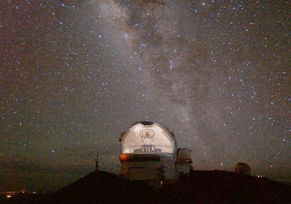 Обсерватория Gemini