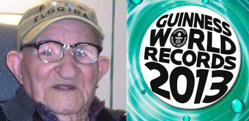 Салустиано Санчес - Бласкес, самый старый мужчина на Земле, долгожители, Удивительные люди