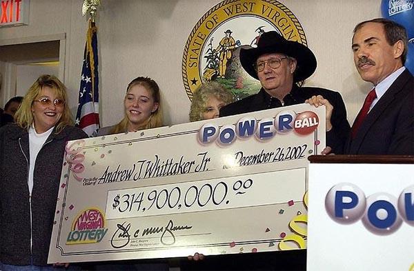 несчастные победители лотерей, удивительные люди