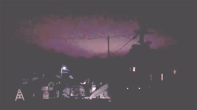 НЛО 2013, UFO 2013, НЛО, UFO, Трансформер