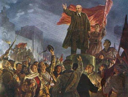 коммунизм, история, Ленин, фальсификация