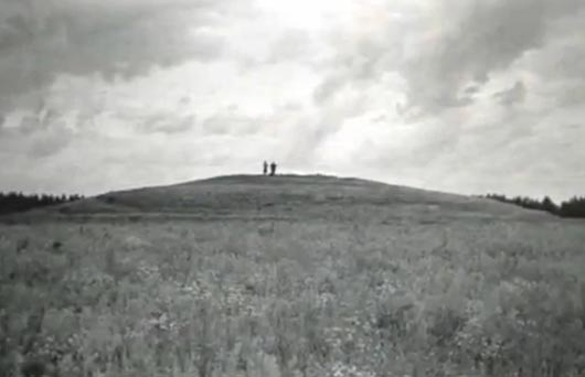 Новохоперская пирамида, курган, археология, пирамида, зиккурат