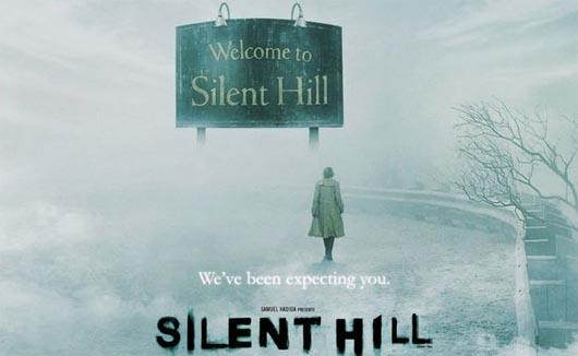 Silent Hill, ужасы, мистика