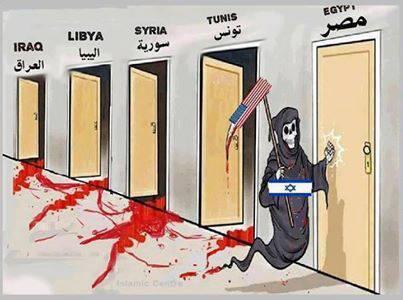 война в Сирии, Второе пришествие Христа, конец света