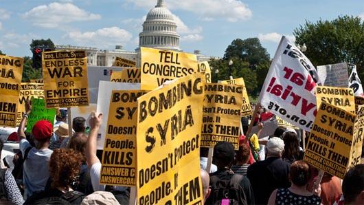 война в Сирии, предсказания