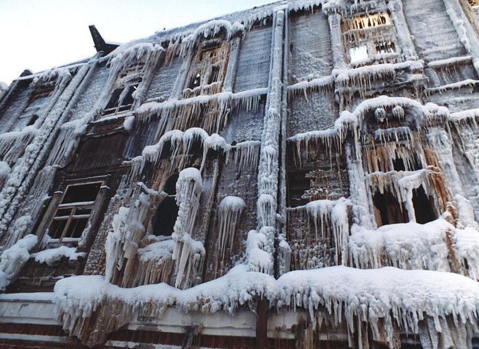глобальное похолодание, глобальное похолодание 2015