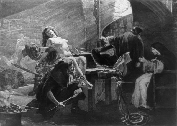 инквизиция, охота на ведьм, ведьмы, магия, церковь