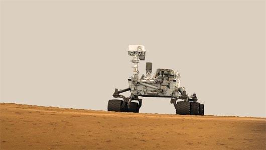 Curiosity, марсоход, Марс, планеты, Spirit