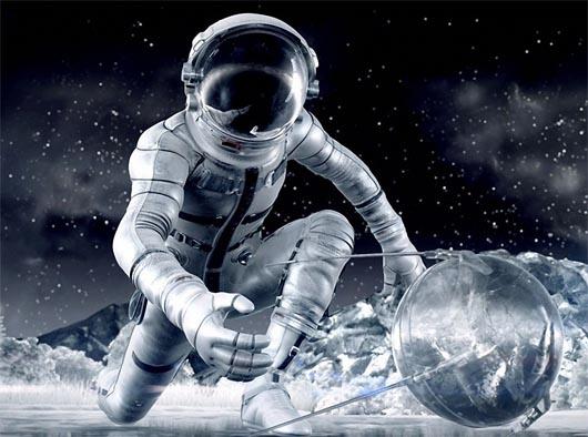 космос, запрещенная наука