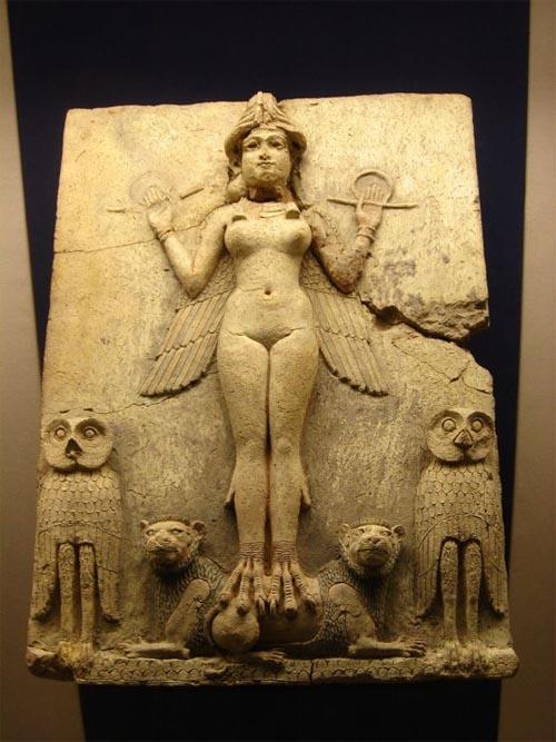 Лилит, Библия, религия