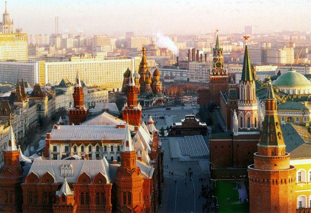 ТОП-20 загадочных мест Москвы, загадочные места Москвы, мистические места Москвы
