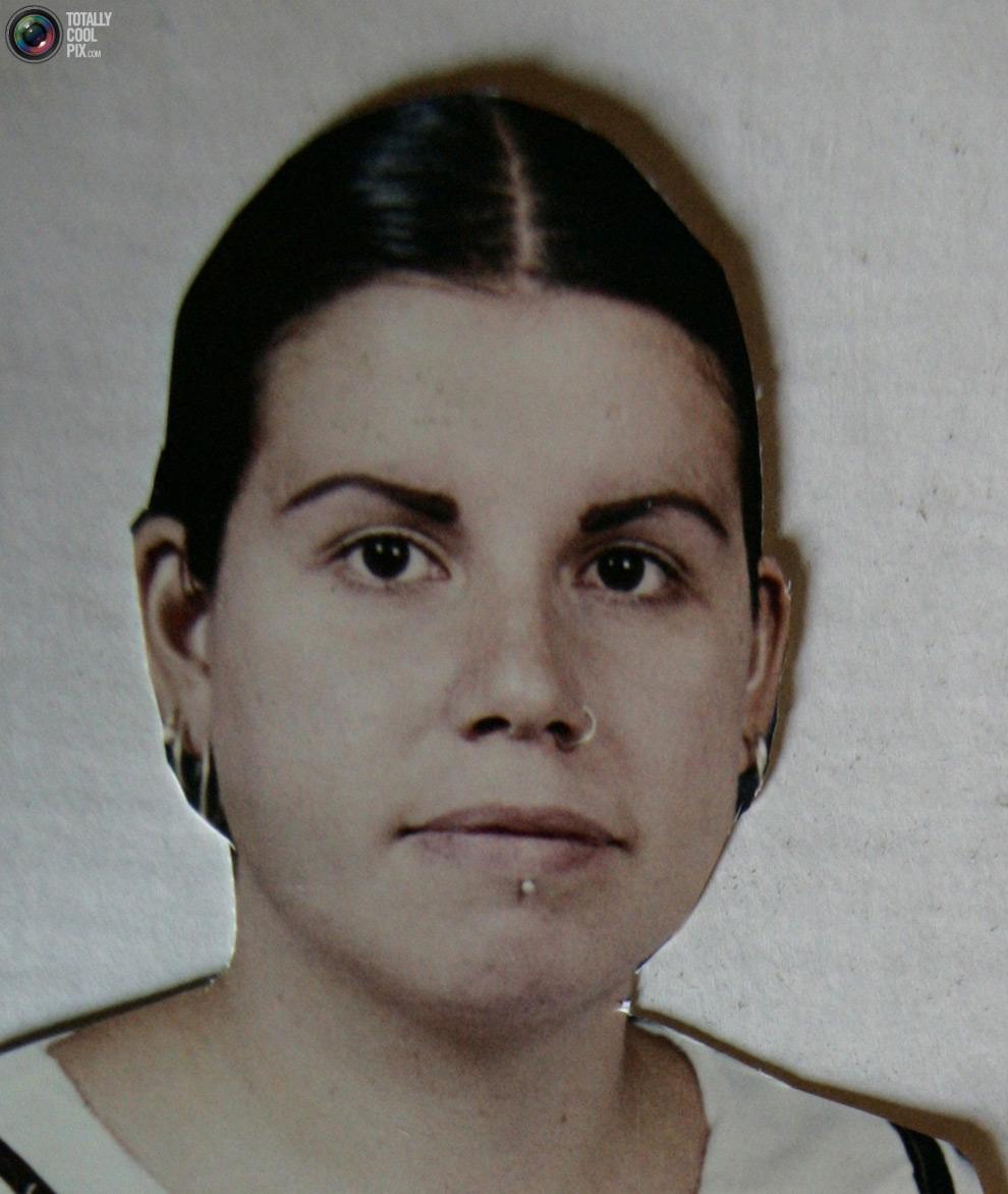 Marija Hose Kristerna, Мария Хосе Кристерна, вампиры, Удивительные люди