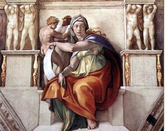 Пифия, ясновидение, оракул, экстрасенсы, Греция