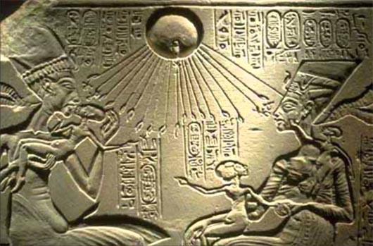 шумеры, пришельцы, артефакты