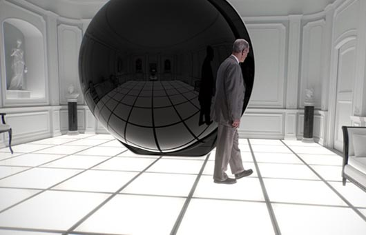 Virtual Cocoon, запрещенная наука, виртуальная реальность