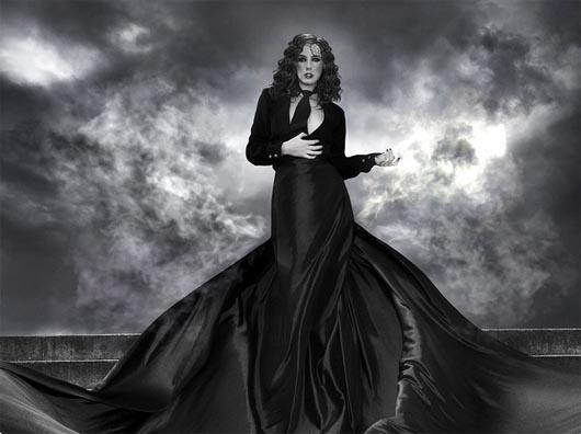 черная магия, ведьмы, мистика, мистические существа