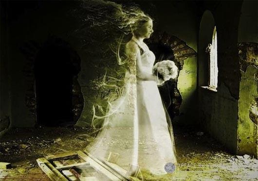 призраки, привидения, Белоруссия