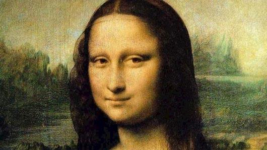 Мона Лиза, Джаконда, Леонардо Да Винчи, Удивительные люди