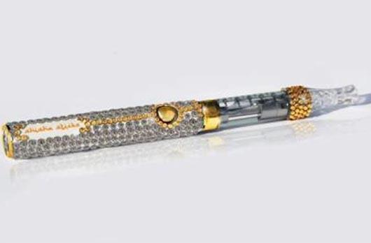 самая дорогая электронная сигарета