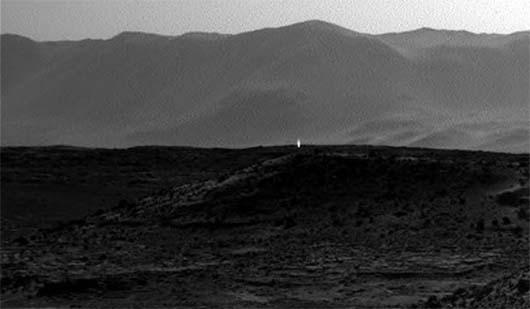 Curiosity, Марс, марсоход, планеты, аномалии