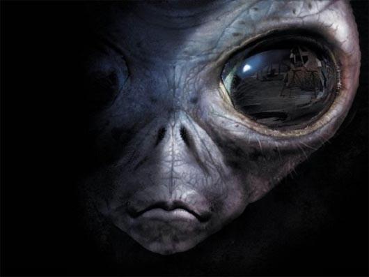 пришельцы, инопланетяне, НЛО
