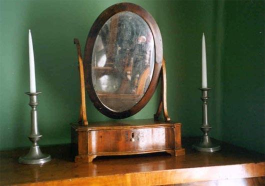 Николай Козырев, запрещенная наука, зеркала Козырева