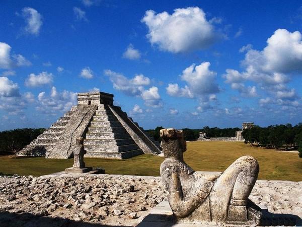 цивилизация ацтеков, погибшие цивлизации