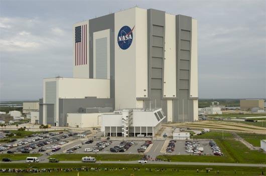 NASA, Книга рекордов Гиннеса