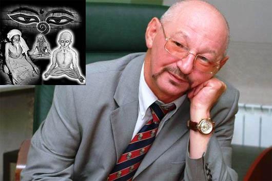 Эрнст Мулдашев, Тибет, Кайлас, запрещенная наука
