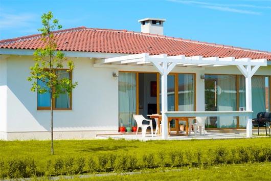 болгария, жилье, недвижимость, лозенец