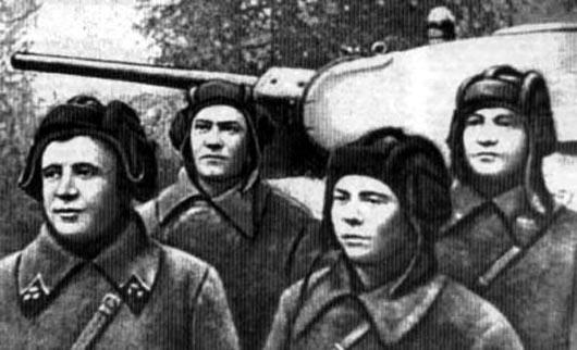 лейтенант лавриненко, Удивительные люди