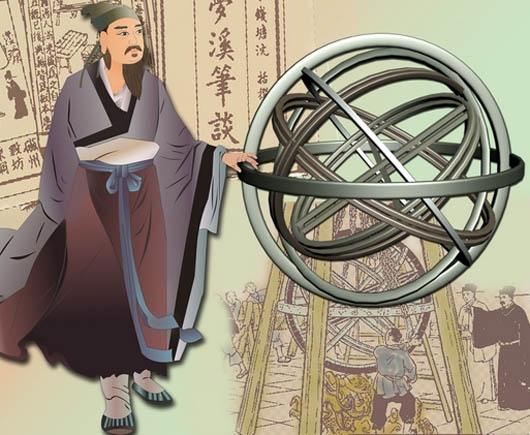 математики китая, запрещенная наука