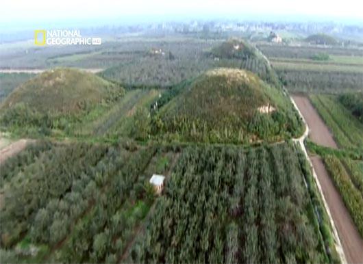 Pyramidy-Kitaja