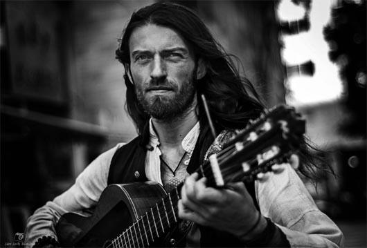уличный музыкант, кристиан джиоти, estas tonne, удивительные люди, гитарист-виртуоз