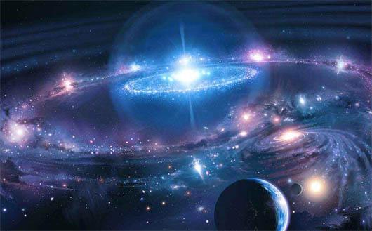 теория большого взрыва, сотворение вселенной, запрещенная наука