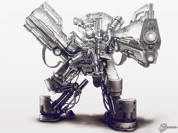 Экзоскелет, сверх человек, запрещенная наука
