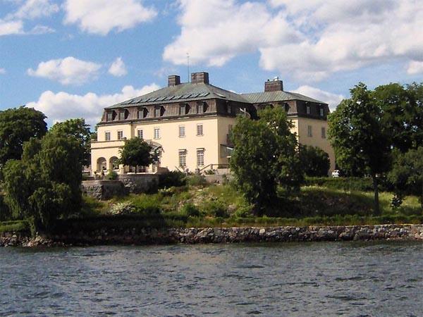музеи норвегии, музей abba