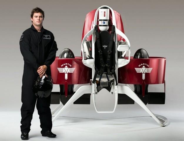 martin aircraft, реактивный ранец, запрещенная наука
