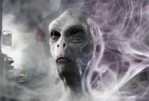 пришельцы. инопланетяне, нло