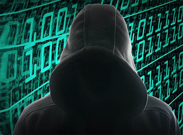 хакер, интернет