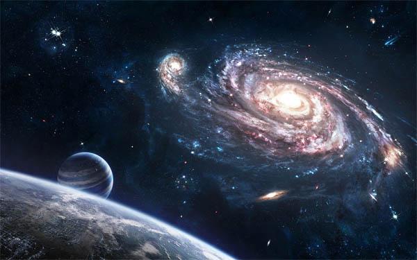 космос, планеты