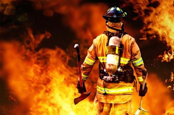 самые страшные пожары, стихия,