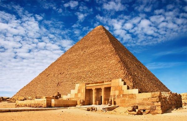 Пирамида, пирамида Хеопса, удивительные строения,