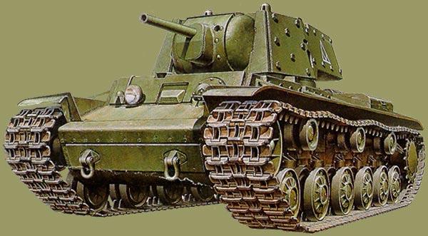 Удивительные люди, Вторая Мировая Война, танк клим ворошилов