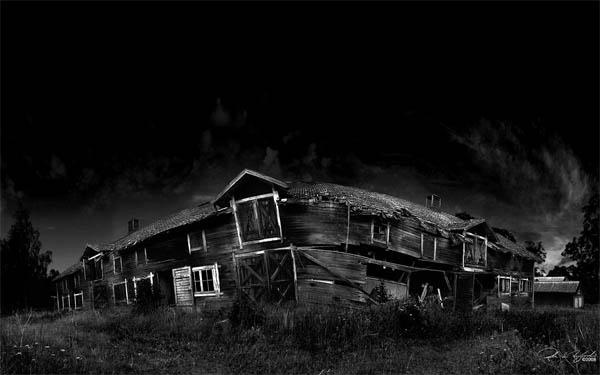 mrachnyj dom