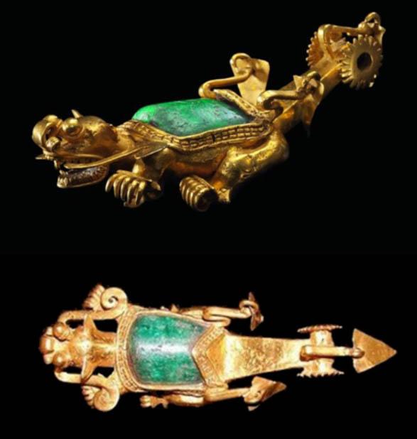 артефакты, машины древности