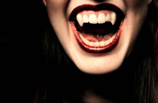 мистические существа, Энергетические вампиры, вампиры