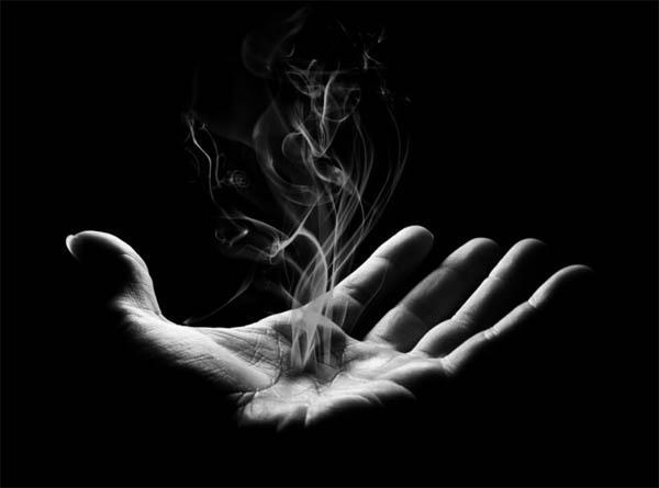 порча, колдовство, черная магия