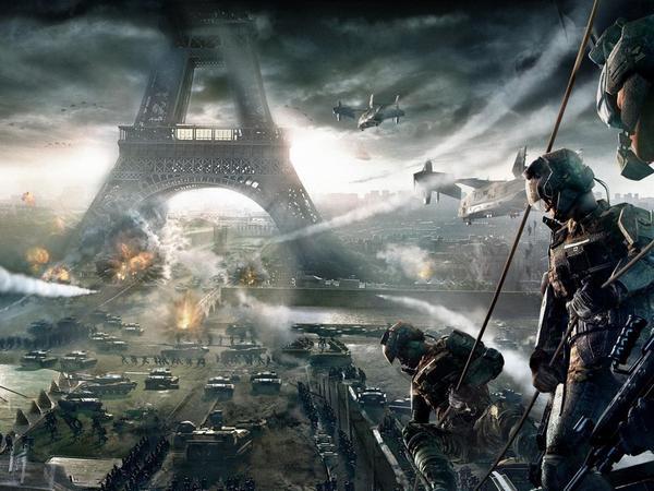 третья мировая война, ванга, предсказатели